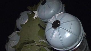 С 300 перебрасывают на полигон Ашулук для проведения учебно боевых задач
