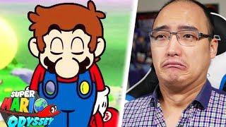 C'EST TERMINÉ... | Super Mario Odyssey #71