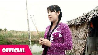 Mùa Thu Nhớ Mẹ - Diệu Thắm [Official MV]