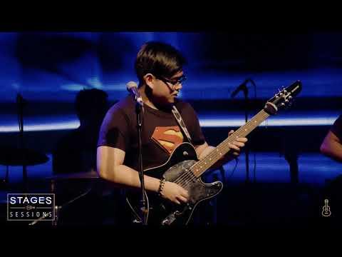 "Joko Reantaso - ""Sunny Side Up"" Live On TRAILBLAZERS"