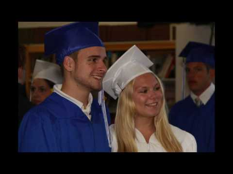 Chatham High School Graduation June 4, 2010