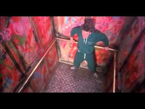 Nightmare On Elm Street 4 Ricks Death