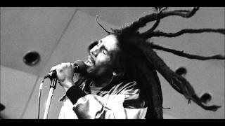 Bob Marley - Kinky Reggae remastered (HQ audio)