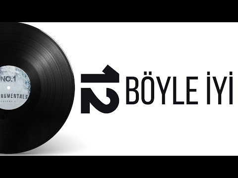 12. No.1 - Böyle İyi (Instrumental)
