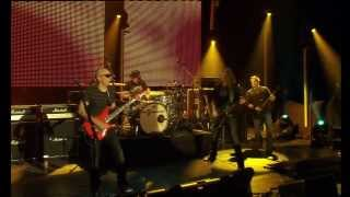 Joe Satriani - Revelation / Satchurated: Live In Montreal