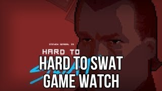 Steven Seagal is Hard to Swat (Free PC Strategy Game): FreePCGamers Game Watch