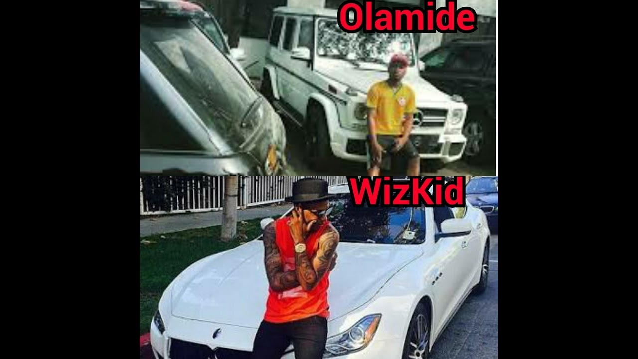 2019 wizkid vs olamide [ 2019 the battle of mansion and cars, networth,  inside and outside]