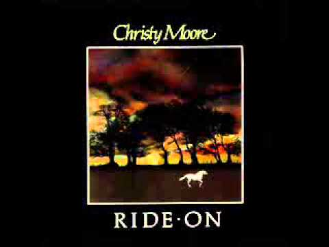 christy moore ride on - photo #3