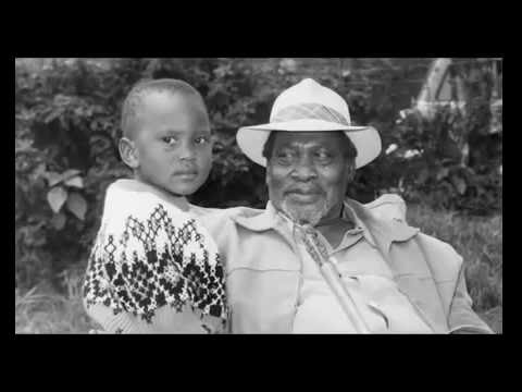 Jomo Kenyatta: Father of a Nation
