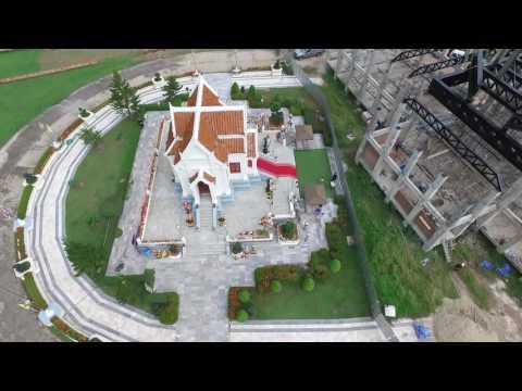 King Naresuan Shrine - Phitsanulok - Thailand