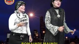Citra Hsb Ft LaIla Hasyim - ANAK NI NAMBORU, Lagu TAPSEL Mandailing Natal