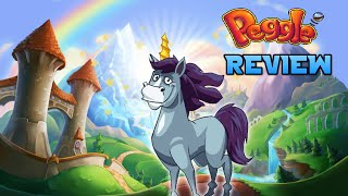Peggle PC Review