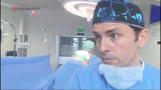 Chirurgie : corriger un prolapsus - Allô Docteurs