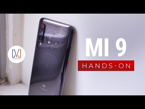 Xiaomi Mi 9 Hands-On: 2019 Flagship Killer?