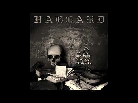 Haggard - Awaking The Centuries [2000]