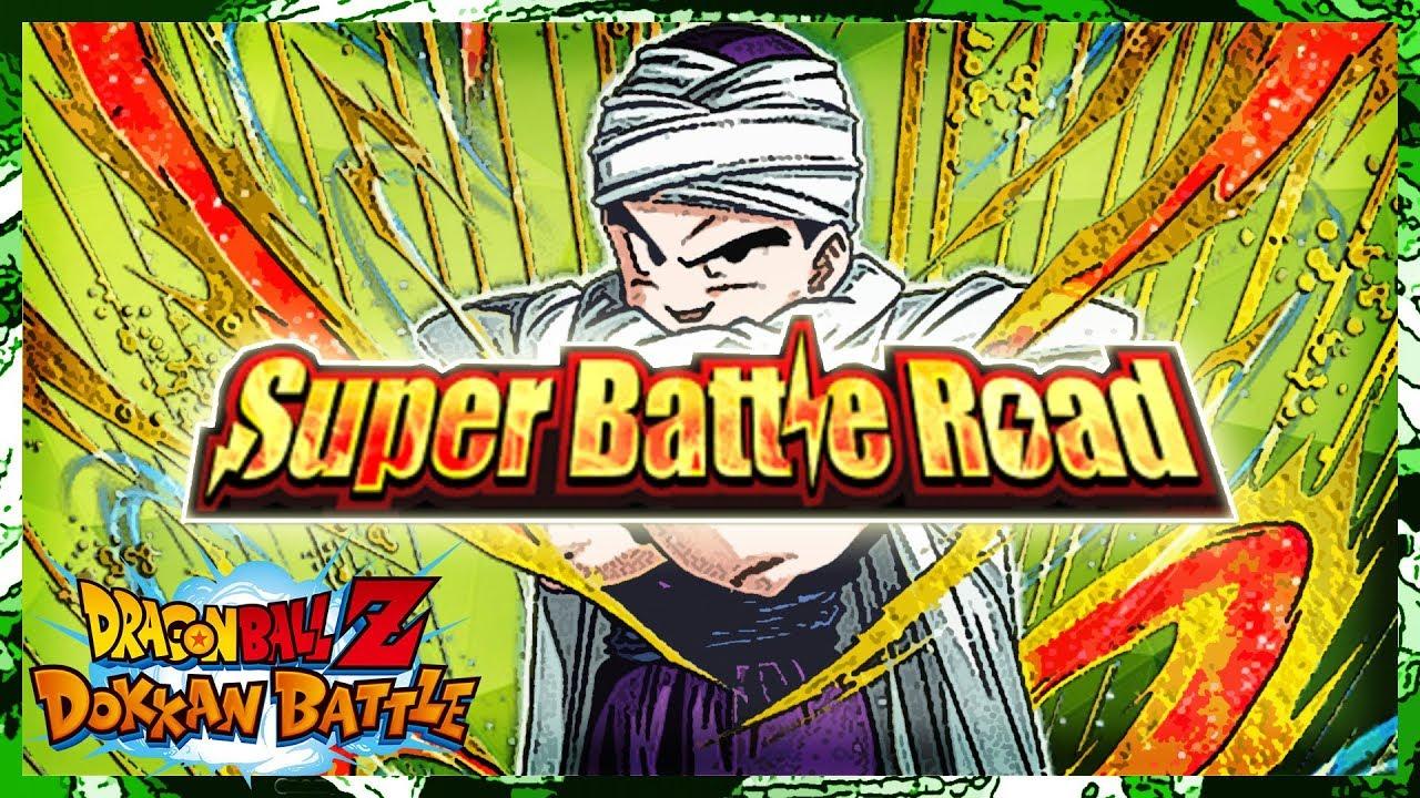 F2P SUPER BATTLE ROAD: Super TEQ Team vs  Extreme AGL | DBZ Dokkan Battle