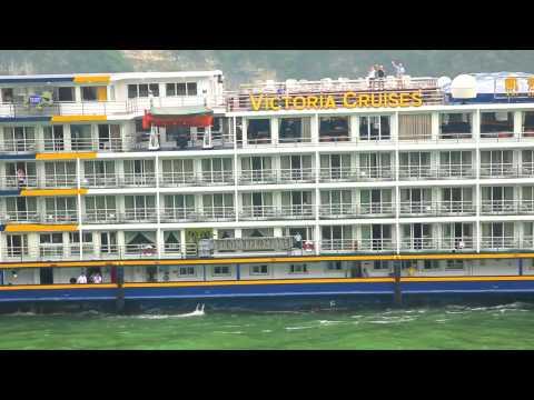 Victoria Cruises Video 2013