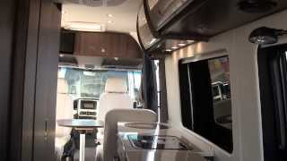 Leisure Travel Vans Review Update - 2014 Models at the Pomona Show!