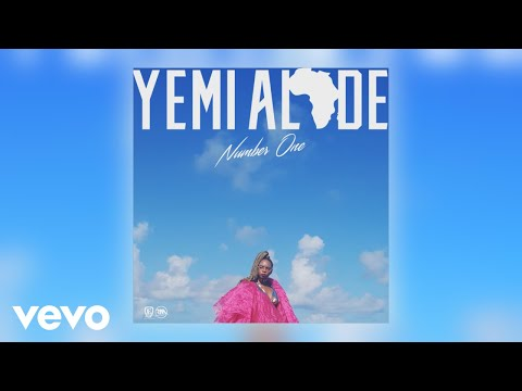 "Yemi Alade – ""Number One"""
