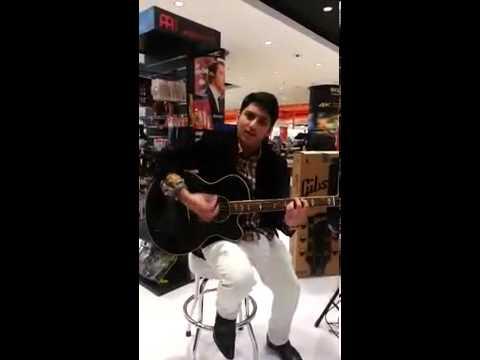 Junaid Mir Unplugged
