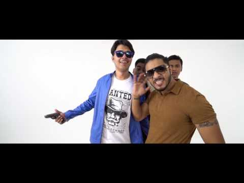 Raftaar's new song of 2017 fatser than swag mera desi
