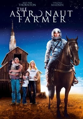 The Astronaut Farmer Trailer - YouTube