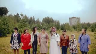 Wedding Clip Елена и Денис Абрамовы 08.08.15