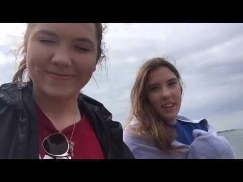 Marine Bio Vlog