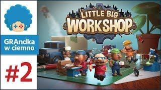 Little Big Workshop PL #2 | Czym jest AGITATOR TRAWY? :D