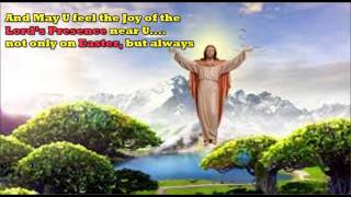 Happy Easter 2016- Wishes, SMS message, Whatsapp video, Greetings, Card, Blessings
