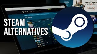 10 Steam Alternatives Every PC Gamer Should Know!