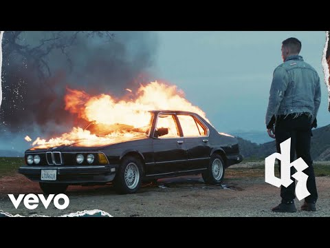 Mix - Dermot Kennedy - For Island Fires and Family