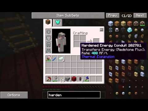 Minecraft FTB Direwolf (S2E13) :: Induction Smelter, Assembly Table, Ore Berries