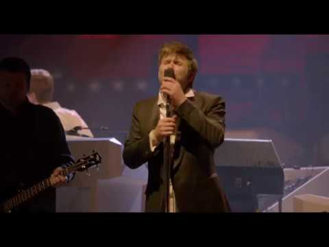 LCD Soundsystem. Live at Madison Square Garden, 2011. Part 1