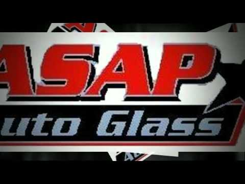 Asap Auto Glass Tulsa, Ok - Youtube