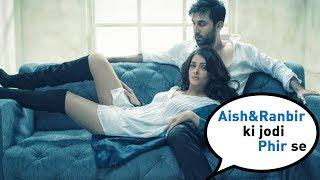 Latest Bollywood Updates   Nazar aegi aish or Ranbir ki jodi   Ranbir Kapoor   Aishwarya Rai