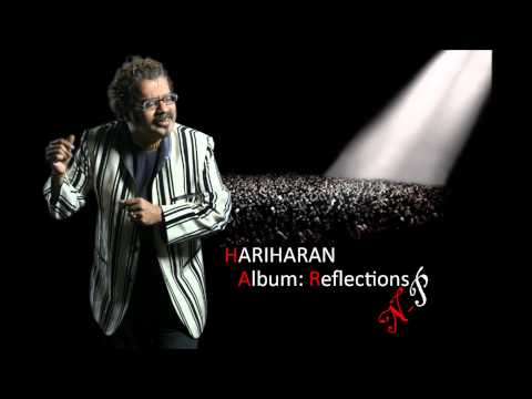 Husn Walon Ka Khuda Hariharan's Ghazal From Album Reflections