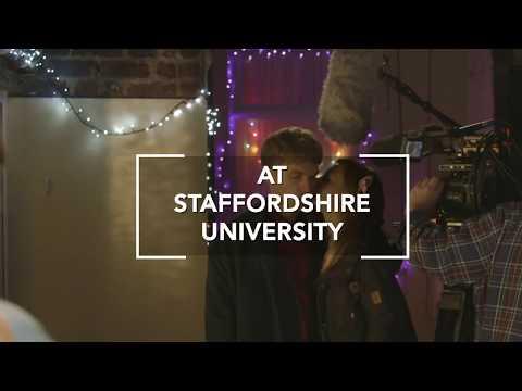 Staffordshire University - Film And Media