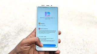 MIUI 12 India Update For Redmi Note 5 and All Xiaomi Phone Users | MIUI 12 Update New Feature