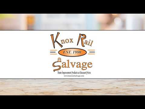 Kitchen Cabinets Knoxville Tn Knox Rail Salvage You
