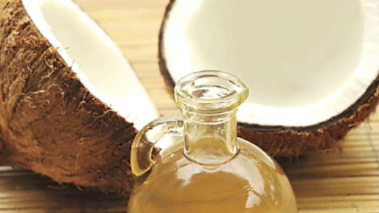 Cápsula De Salud Beneficios Del Aceite De Coco Youtube