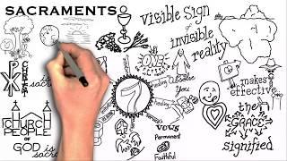 Sketchy Catholicism: Sacraments