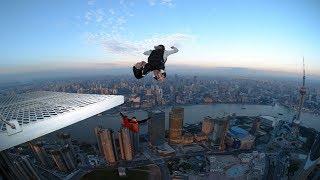 Kamera Kaydı Olmasa Asla İnanmayacağınız 10 Atlama