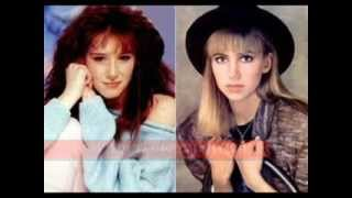 TOP 10 - DEBBIE GIBSON & TIFFANY