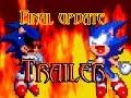 Sonic Exe Nightmare Beginning Final Update