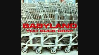 Babyland - Fault