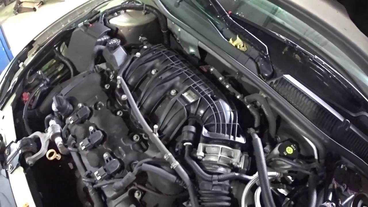 2001 chevy impala engine diagram use case library management 2012 p0442 and p0496 at bob`s couner`s - youtube