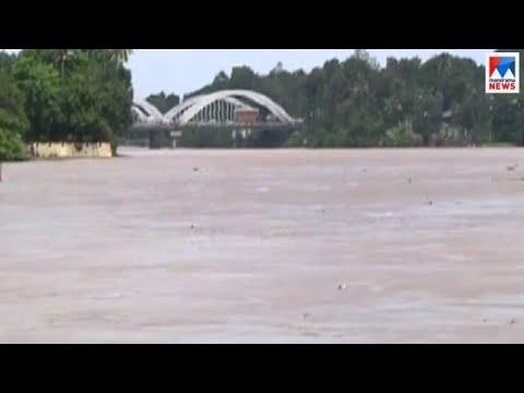എറണാകുളം ജില്ലയുടെ താഴ്ന്ന പ്രദേശങ്ങൾ വെള്ളത്തിനടിയിലായി | Rain | Kerala | Ernakulam thumbnail