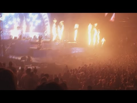 Illenium Remix - Without Me X Nightmare (LIVE At MSG) 9/21/19