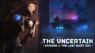 The Uncertain Episode 1/Робот по имени Чаппи